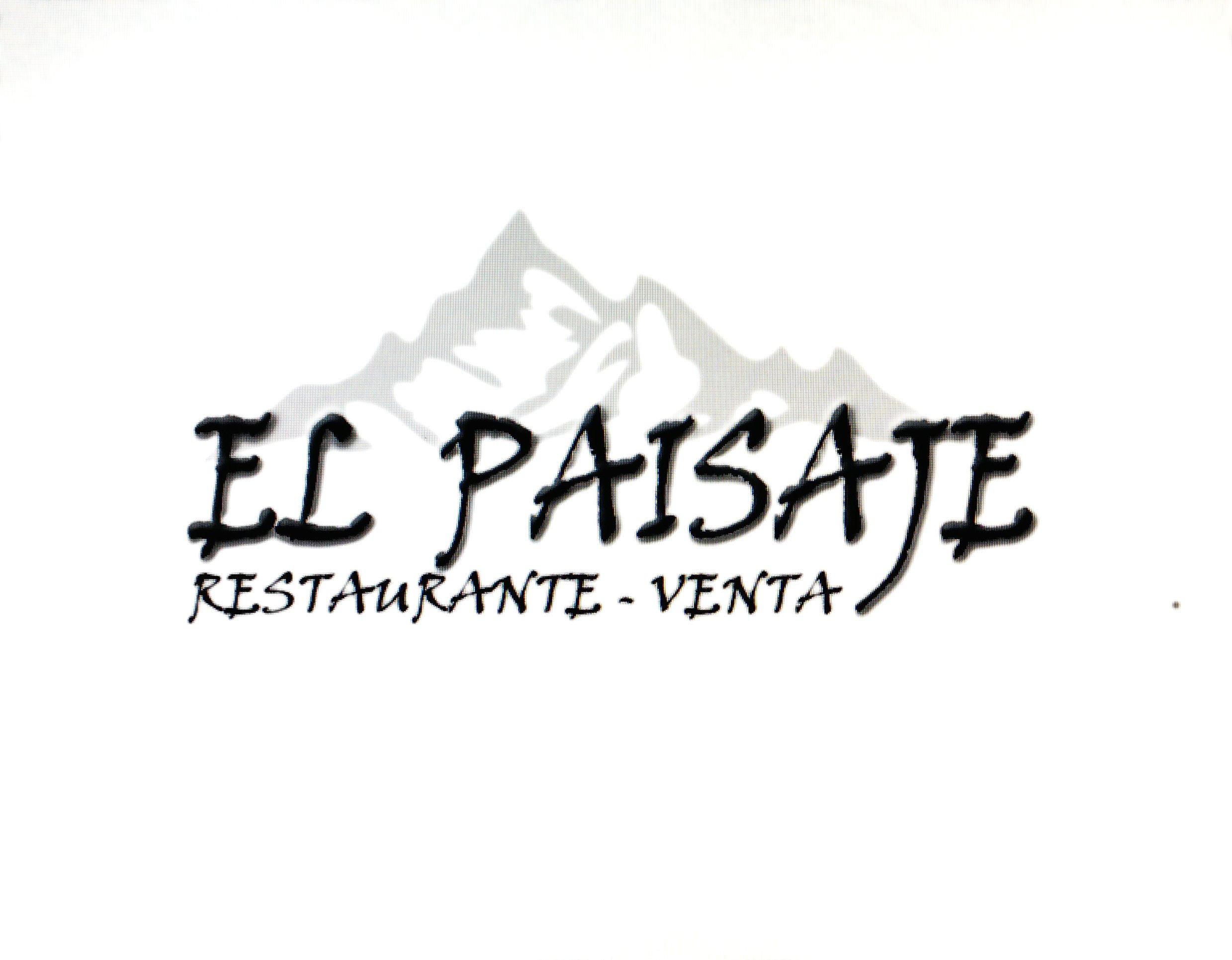Hotel Restaurante Venta El Paisaje en Atajate